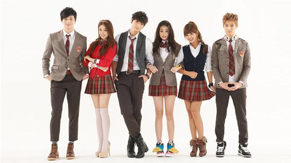 Dream High 2 - 드림하이2 - Watch Full Episodes Free - Korea