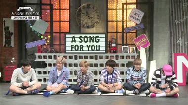 GOT7's Bam Bam Calls SHINee's Key: A Song for You Season 4