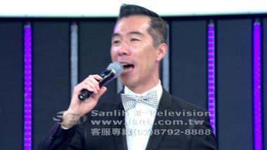 Aaron Yan Hugs Lego Li: Sanlih Drama Awards Ceremony 2014