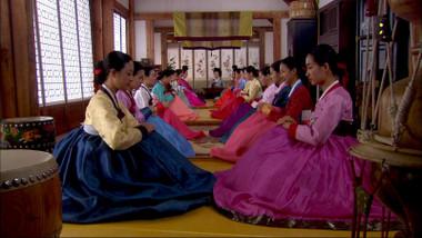 Hwangjini Episode 6