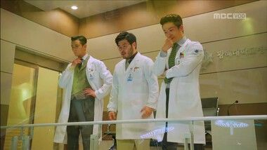 Medical Top Team Episode 4