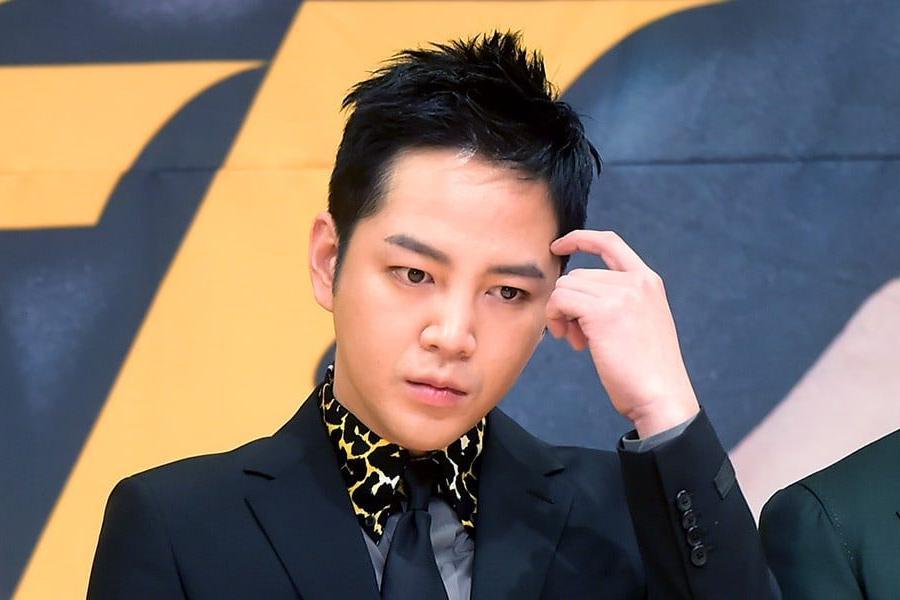 Jang Geun Suk Picks His Most Compatible Co-Star | Soompi