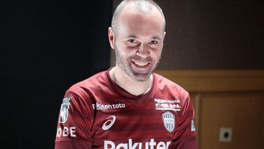 Iniesta TV Episode 20: Vissel Kobe's USA Tour #2: Iniesta TV