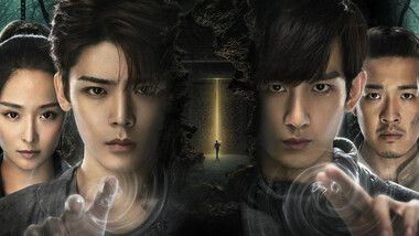Korean Drama, Taiwanese Drama, Anime and Telenovelas - Full Episodes