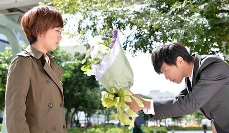 Sweet Sweet Bodyguard Episode 4 - 剩女保鏢 - Watch Full