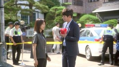 Mrs. Cop Episode 2