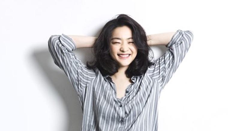 Lee Ye Eun