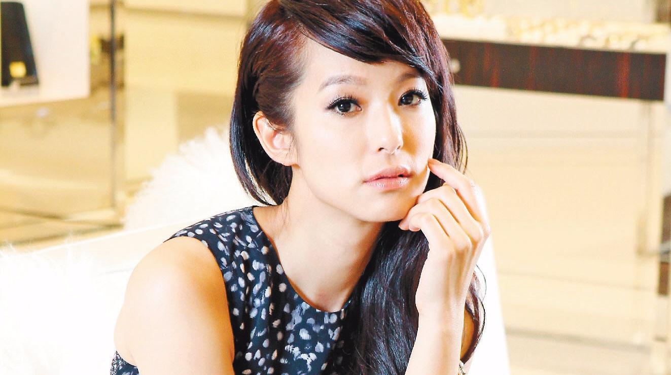 Megan Lai Nude Photos 9
