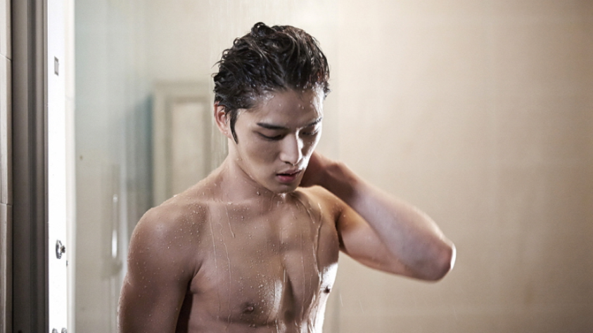 Keep Calm and Watch That Shower Scene