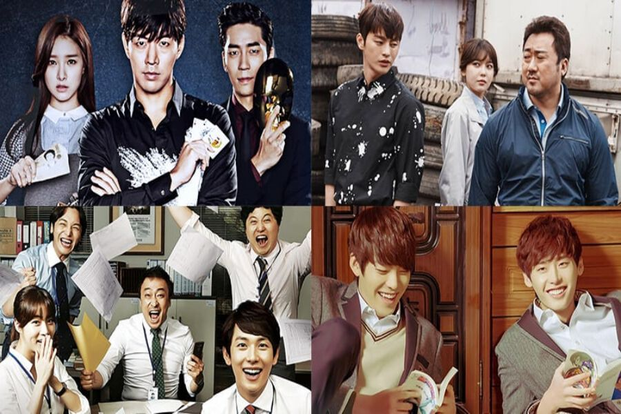 8 great k dramas to check out when you re not in the mood for romance soompi 8 great k dramas to check out when you