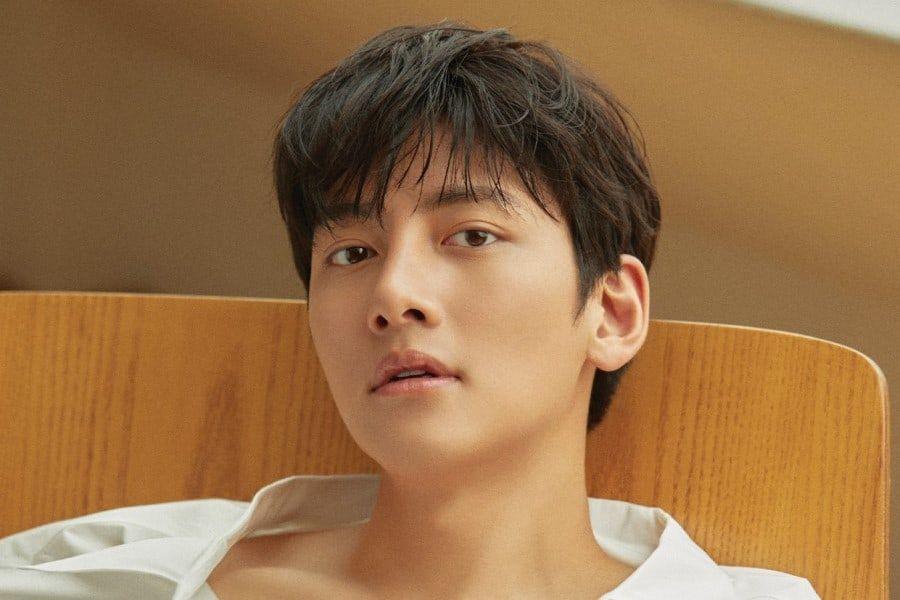 Ji Chang Wook bintangi drama Korea Annarasumanara