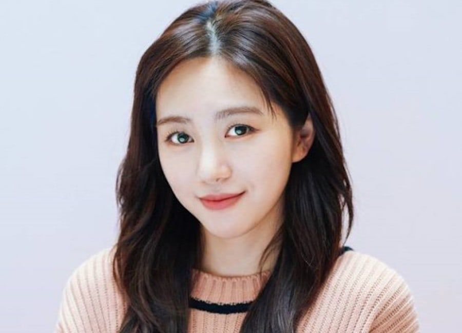 AOA's Mina Responds To Netizen Linking Her To Recent Controversies