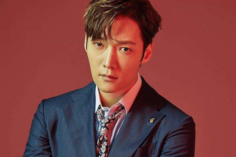 Choi Jin Hyuk In Talks To Star In Zombie Drama