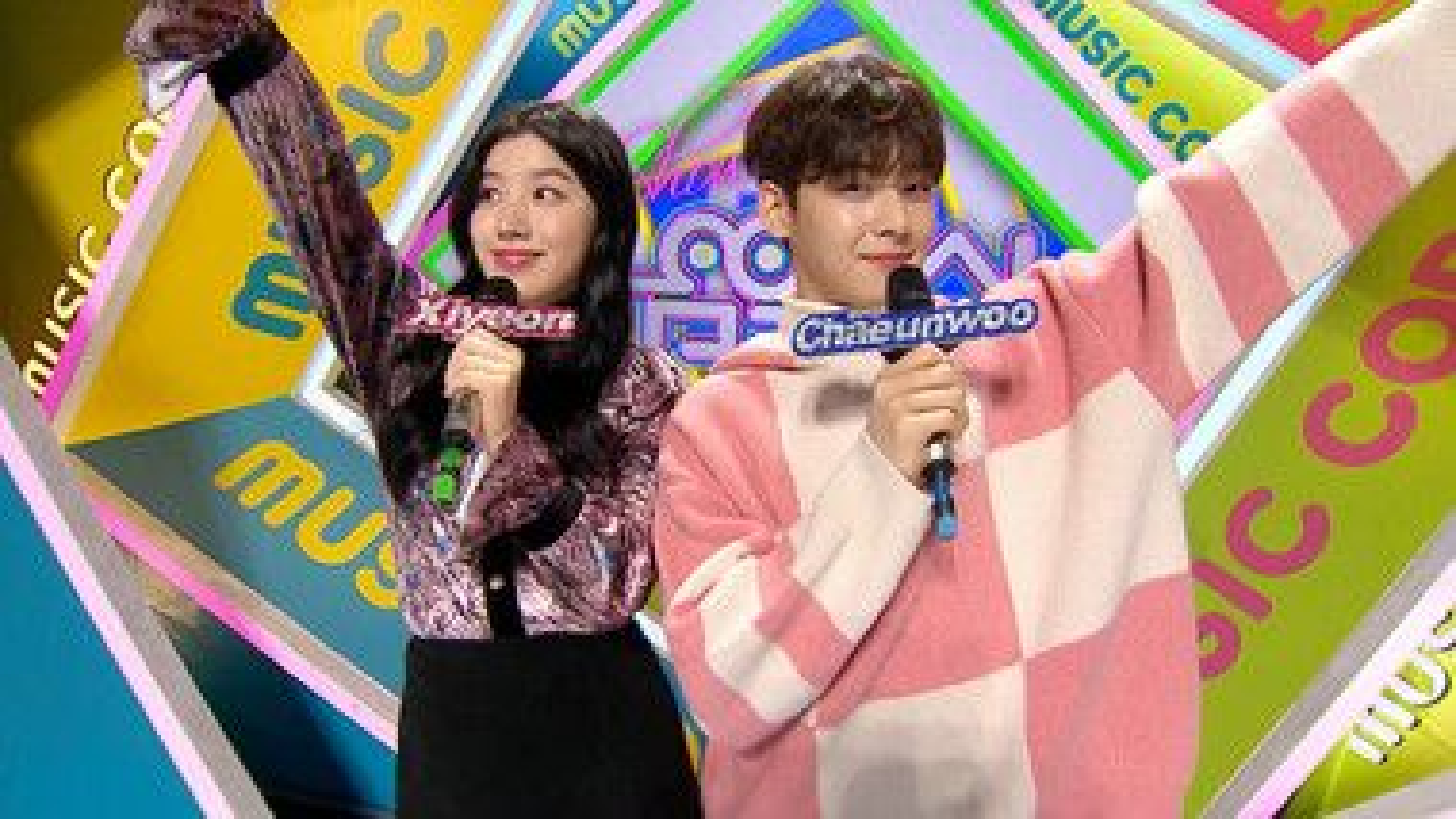 Show! Music Core Episode 574