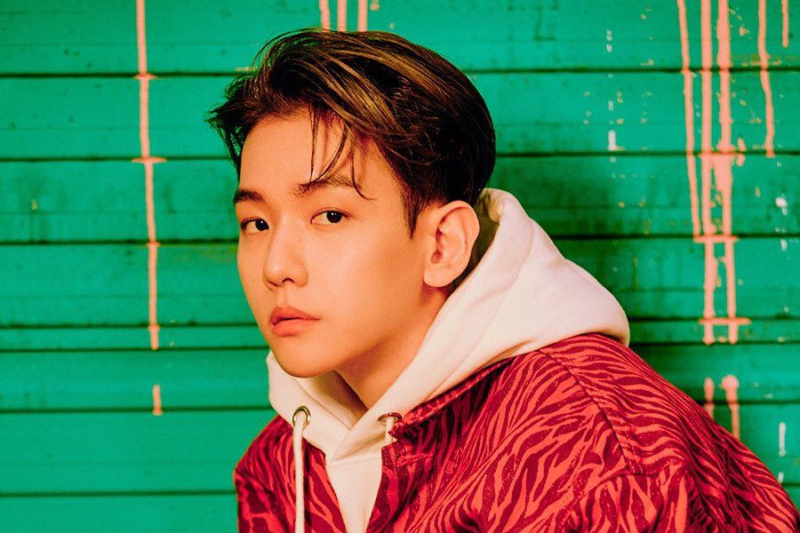 Exo S Baekhyun Breaks Personal Record With Impressive Number Of