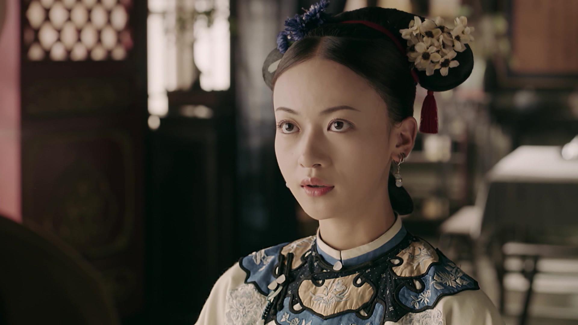 Story of Yanxi Palace Episode 17