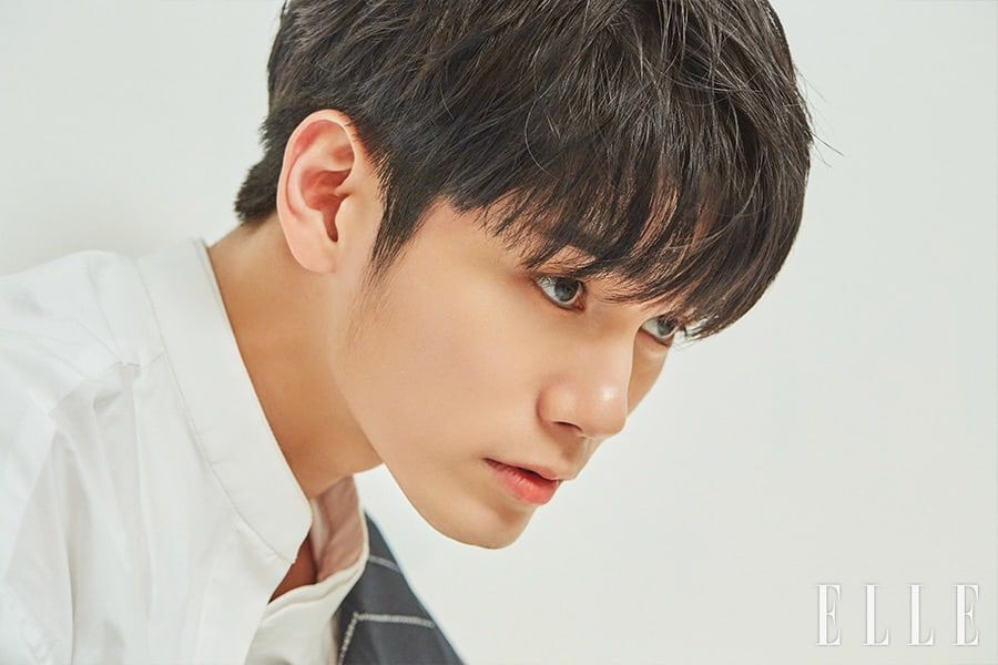Ong Seong Wu Shares Excitement And Positive Outlook On Upcoming Solo Activities