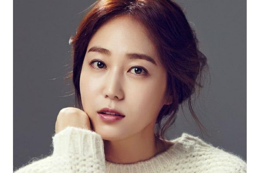 Actress Ha Si Eun Is Getting Married