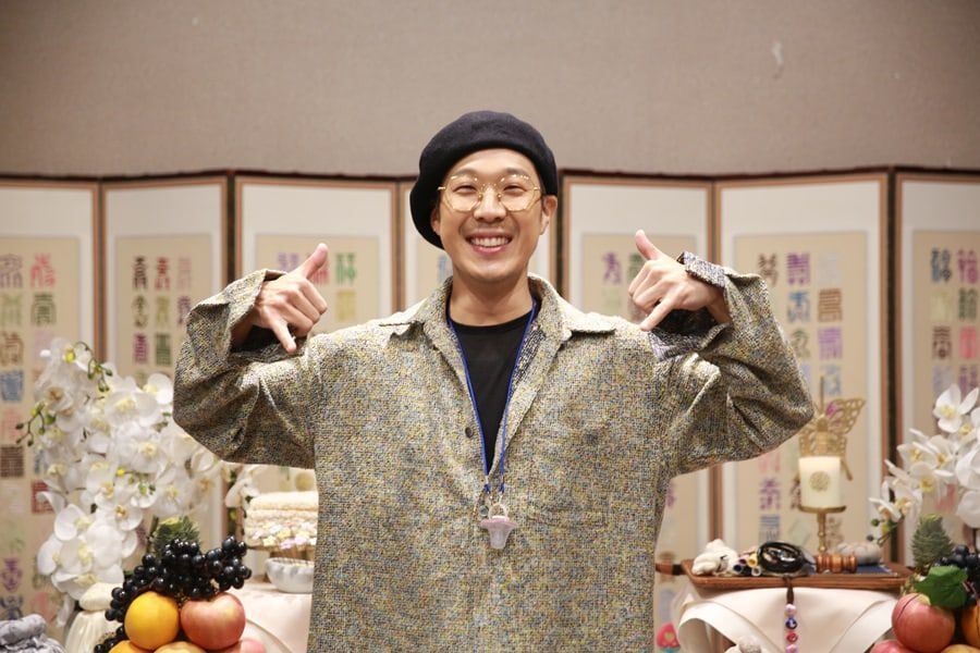 HaHa Talks About Wanting To Have A Daughter