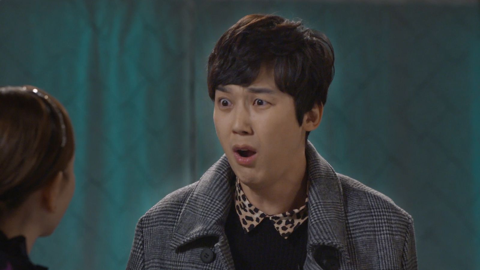 Healer Review Dramabeans
