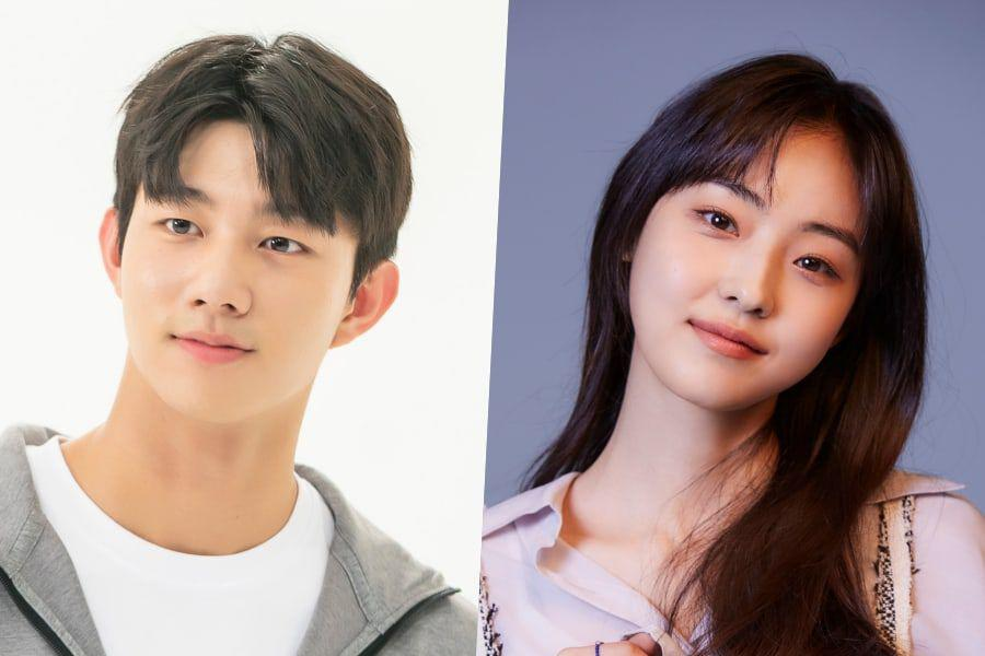 Ki Do Hoon And Jeon So Nee Confirmed As Leads Of New Fantasy Drama