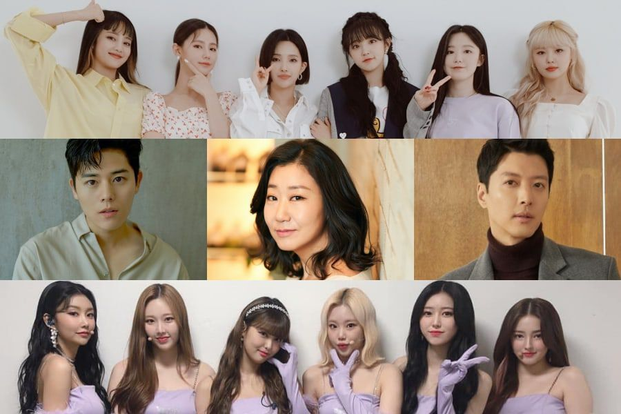(G)I-DLE, MOMOLAND, Kim Dong Jun, Lee Dong Gun, + More Donate Towards COVID-19 Relief