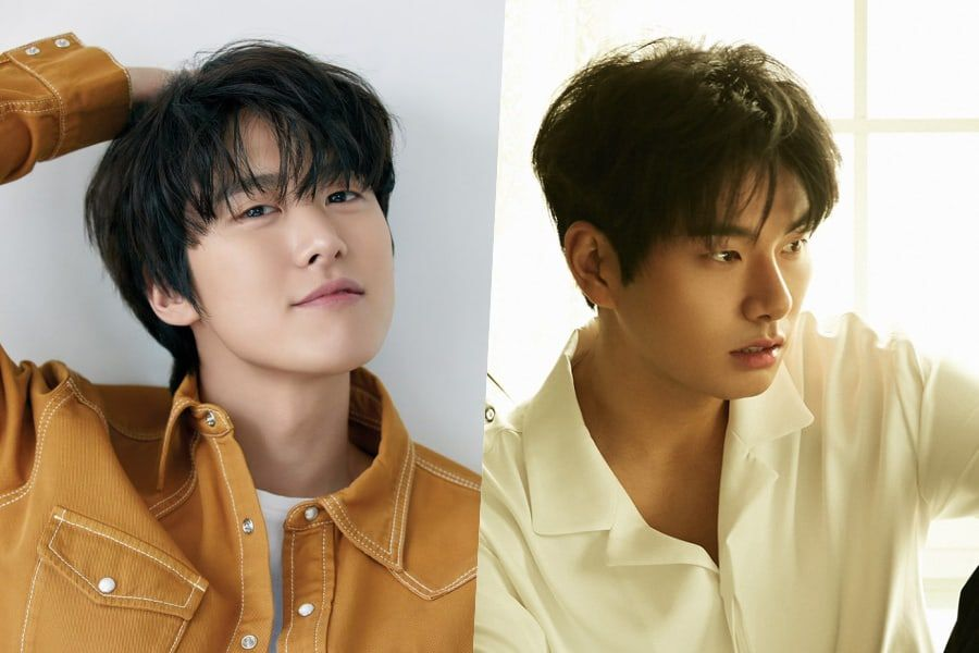 Gong Myung And Lee Yi Kyung In Talks To Star In Upcoming Comedy Film