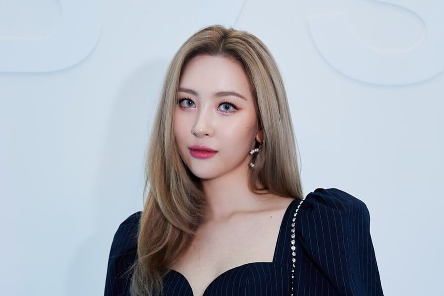 Sunmi's Agency To Take Legal Action Against Malicious Commenters
