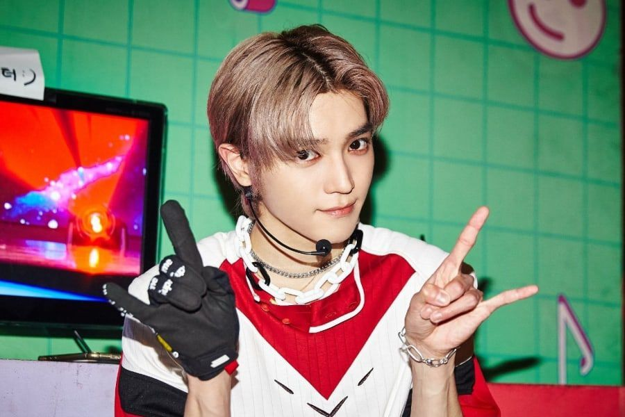 Listen: NCT's Taeyong Launches SoundCloud Account With Self-Composed Song And Remix