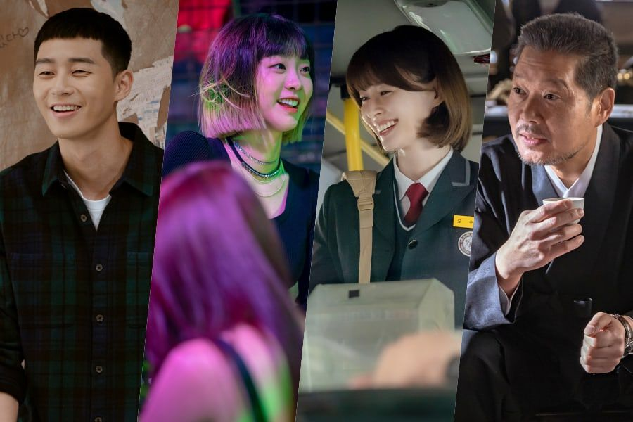 "Park Seo Joon, Kim Da Mi, And More Hint At Unique Synergy Behind The Scenes Of ""Itaewon Class"""