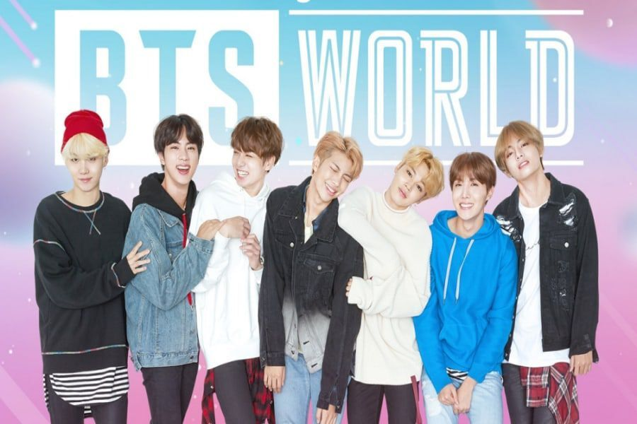 "The Best Tweets About The ""BTS World"" Game We've Seen So Far"