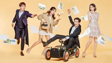 Rich Man, Poor Woman Episode 13