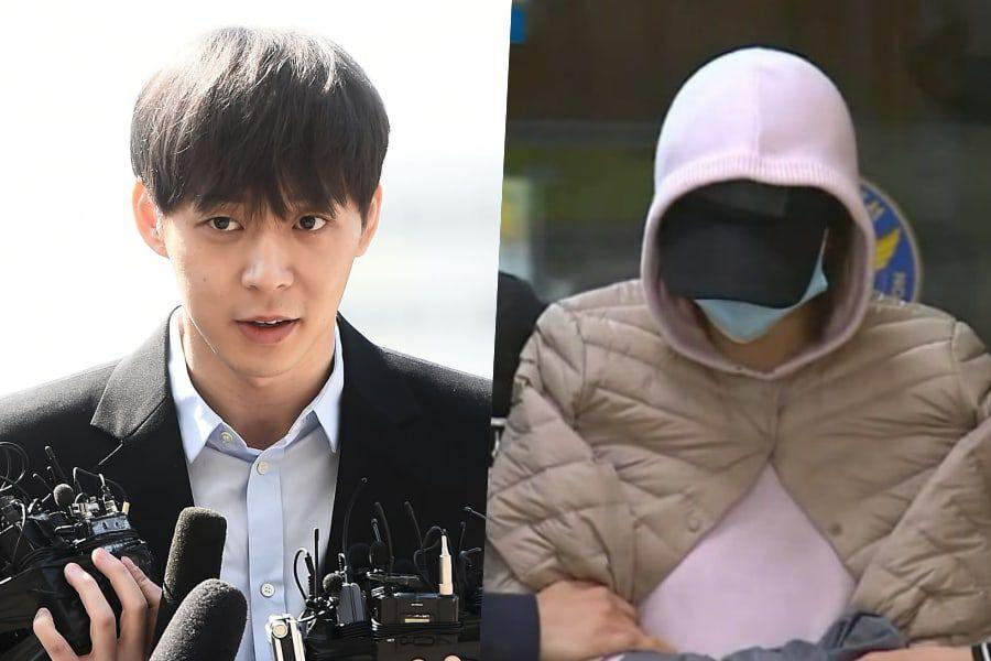 Update: Police Request Pretrial Detention Warrant For Park Yoochun + To No Longer Question Him Together With Hwang Ha Na