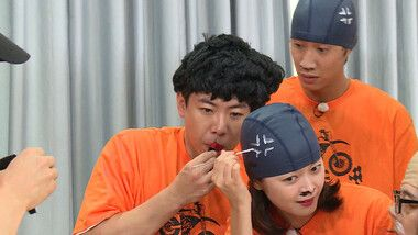 Running Man Episodio 462