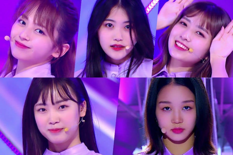 """Watch: Mnet Survival Show """"Girls Planet 999"""" Unveils Japanese Contestants' """"O.O.O"""" Performance"""