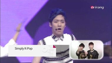 Episode 119 Preview: Simply K-pop