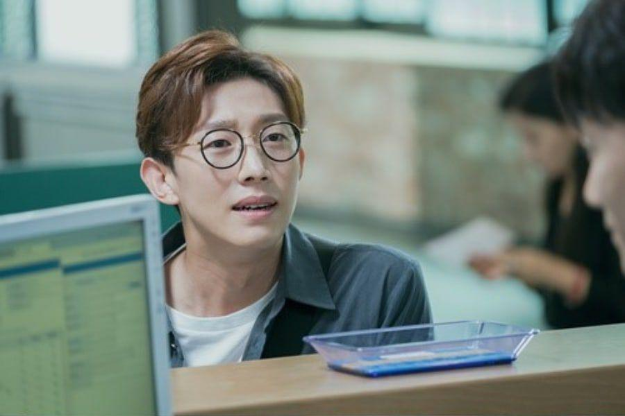 """Kang Ki Young To Make A Special Appearance On """"Familiar Wife"""" 