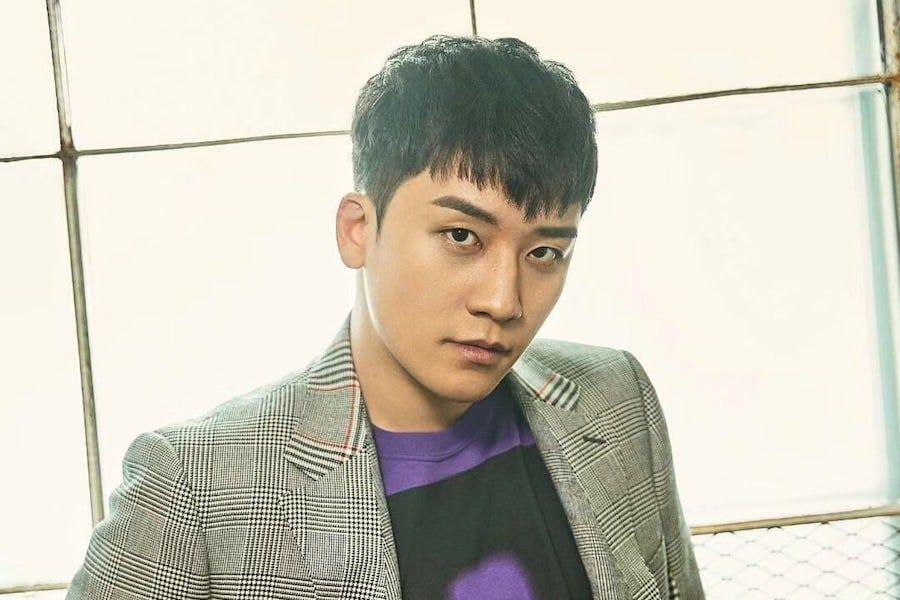 MBC refuta la declaración de Seungri sobre participación en Burning Sun