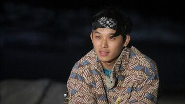 Law of the Jungle Episode 317