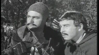 The Adventures of Robin Hood Season 3 Episode 3