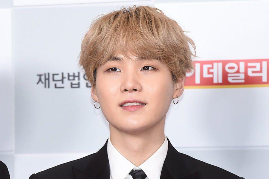 BTS's Suga Celebrates Birthday By Making Meaningful Donation In ARMY's Name