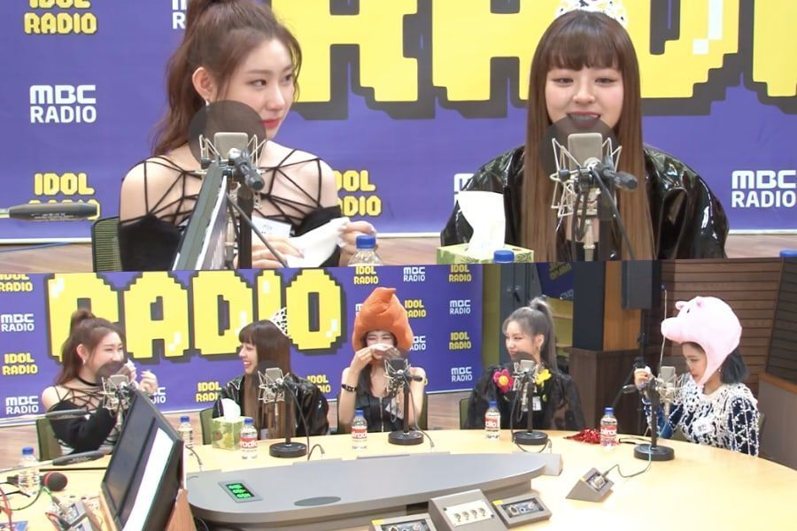 ITZY's Yuna Creates An Ocean Of Tears As She Expresses Why She's Grateful For Each Of Her Groupmates