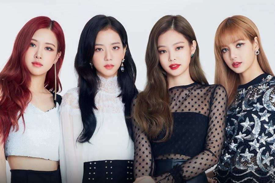 """BLACKPINK Announces First Ever Seoul Concert For """"In Your"""