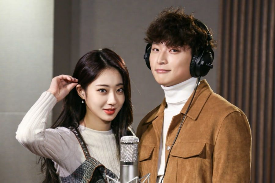 Kyungri's And Jeong Jinwoon's Agencies Confirm They Have Broken Up