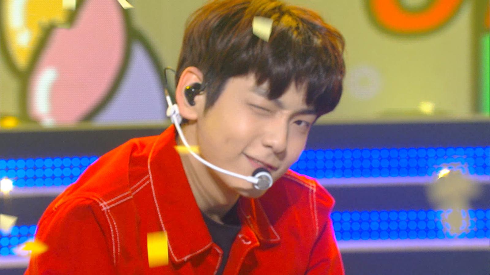 Music Bank K-Chart Episode 972