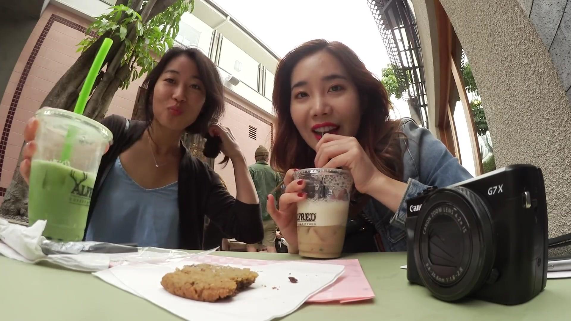 Joanday Episode 20: Running Errands in LA: T-Mobile, Target & Trader Joe's