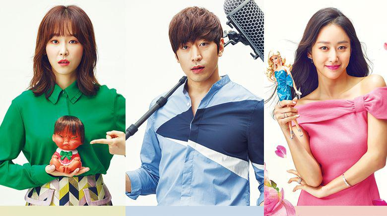 Another Oh Hae Young 또 오해영 Watch Full Episodes Free Korea