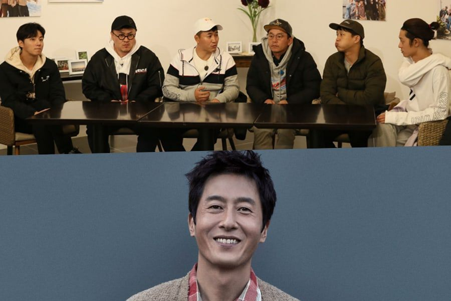 "2 Days & 1 Night"" Cast Remembers Kim Joo Hyuk With"