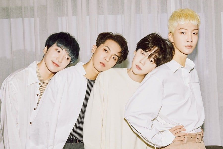All WINNER Members Renew Contracts With YG Entertainment