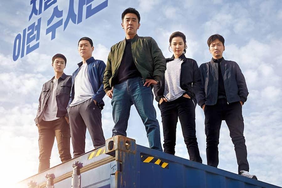 Tak Kalah Lucu dari Running Man, Ini Deretan Film Komedi Terbaik 2019 Dijamin Lucunya Kebangetan